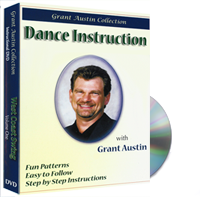 Two Step Dance Instructional DVD's