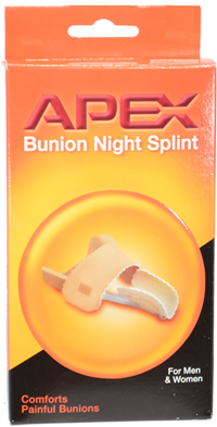 Bunion Night Splint