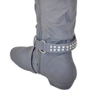 Ultimate Fashion Boot – Straps