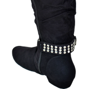 Ultimate Fashion Boot D-Rings