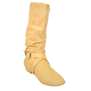 Ultimate Fashion Boot - Floorplay - Tan