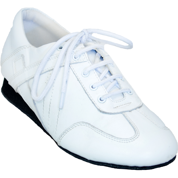 Ultimate Hybrid - White Leather