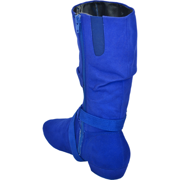 Ultimate Fashion Boot - Pixi - Blue