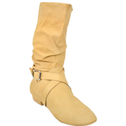 Ultimate Fashion Boot - Pixi - Taupe