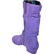 Ultimate Fashion Boot - Pixi - Purple