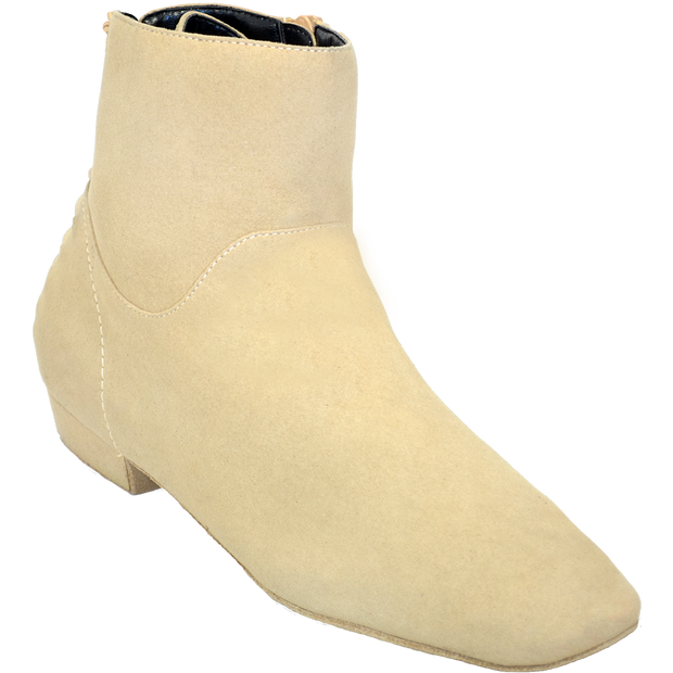 Ultimate Fashion Boot - Shorty - Taupe
