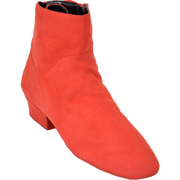 Ultimate Fashion Boot - Shorty - Red