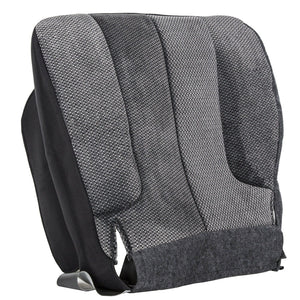 HLV-002 For 03-05 Dodge Ram 1500 2500 3500 SLT Driver Side Bottom Cloth Seat Cover