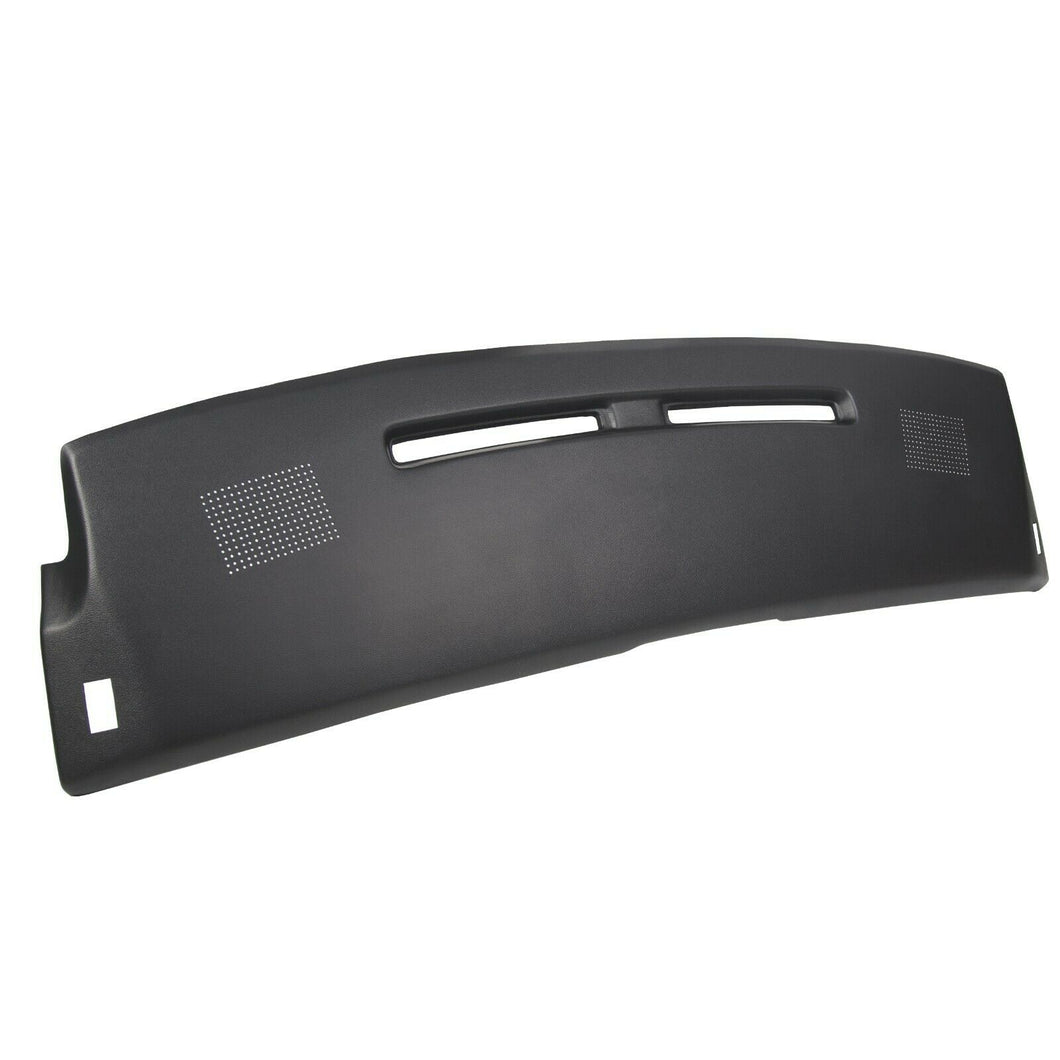 ET-234 For 1984-1992 Chevrolet Camaro Dash Pad Overlay Cover