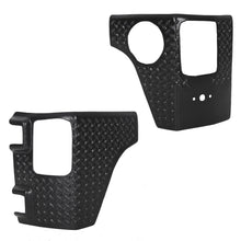 Load image into Gallery viewer, AT-41 Rear Corner Guards Body Armor for 4 Door 2007-2018 Jeep Wrangler JK JKU