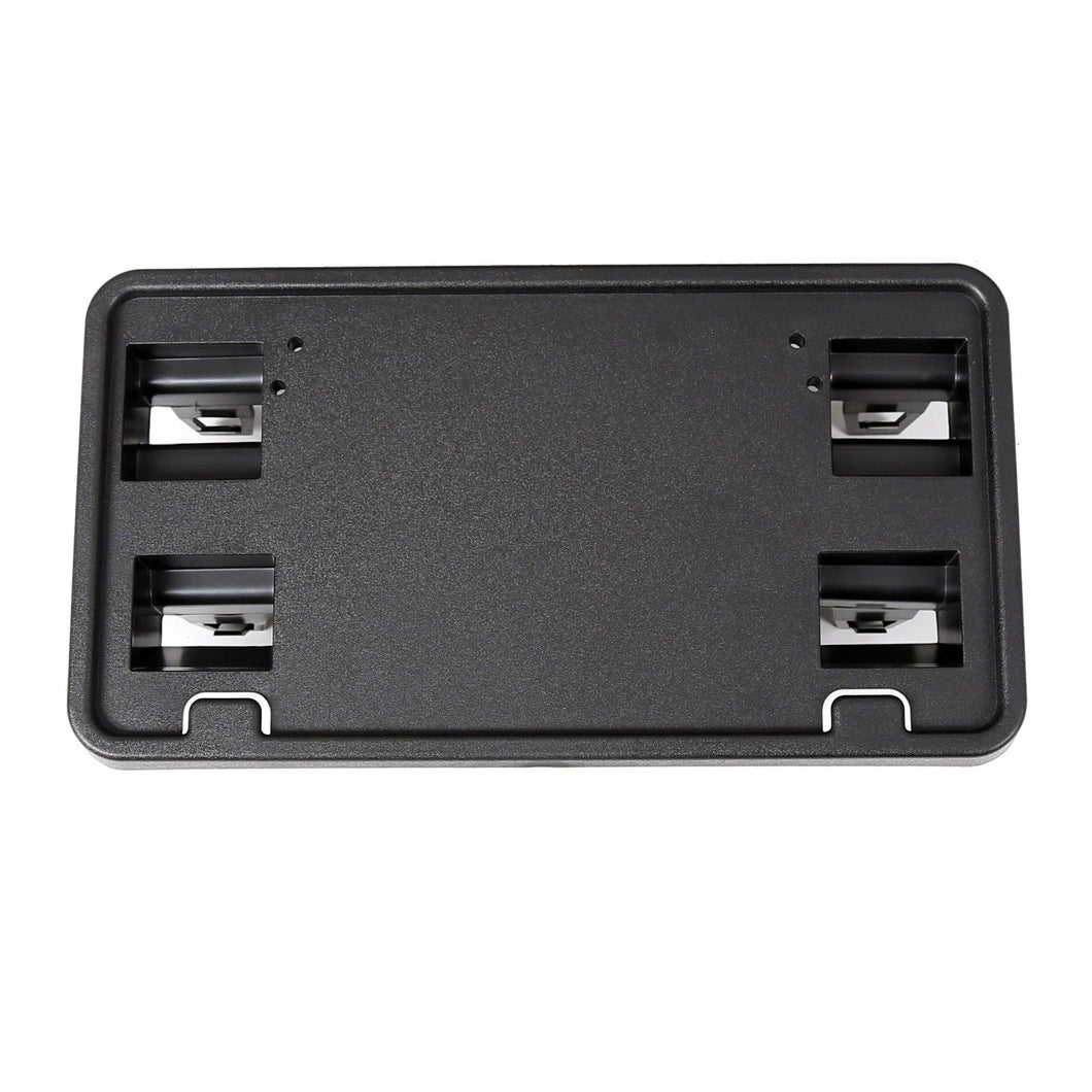 AT-20B For 2015-2017 Ford F150 F-150 Front Bumper License Plate Bracket Mount Holder