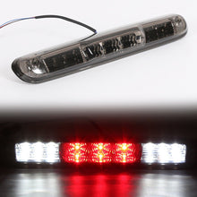 Load image into Gallery viewer, CL-08-S For 07-13 Chevy Silverado/GMC Sierra Smoked 3RD Third Brake+Cargo LED Light Lamp