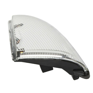 CA-145B Front Right Mirror Turn Signal Light Lamp For 09-14 Dodge Ram 1500, 10-14 2500