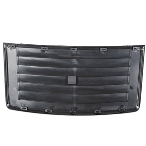 ET-075 NEW Louver Hood Air Vent Grille Panel For 2006-2010 Hummer H3 20880500