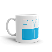 Load image into Gallery viewer, LOGO Mug