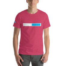 Load image into Gallery viewer, PYUR LIFE™ LOGO Unisex T-Shirt