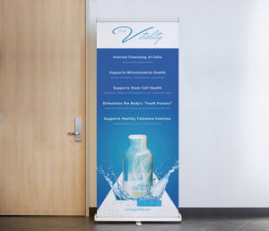 PREMIUM RollUp Banners