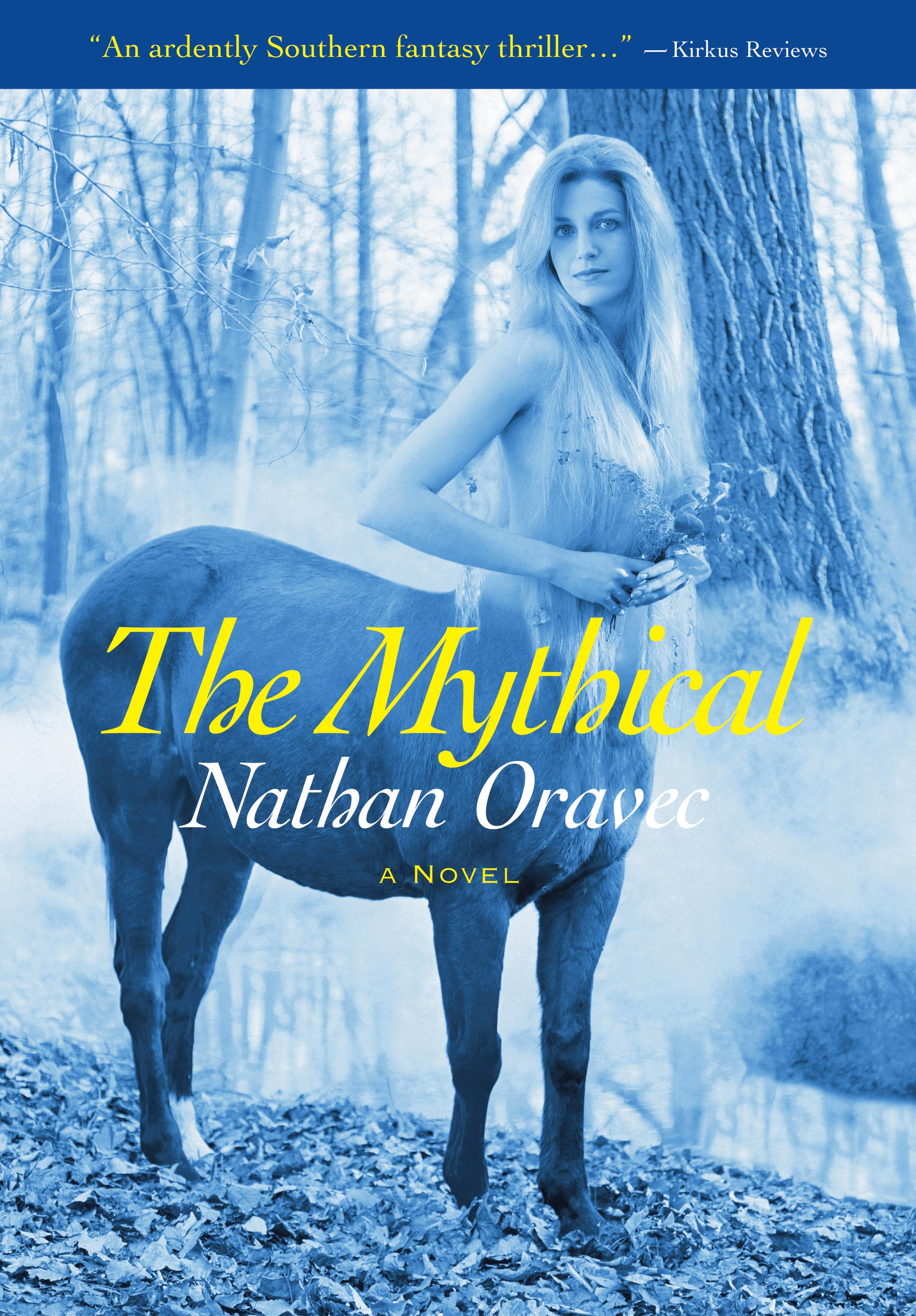The Mythical / EPUB