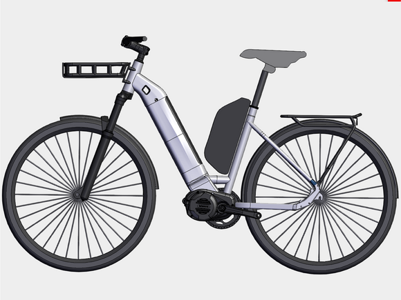 The New Ultimate Commuter Pro - Delivery Oct 2020
