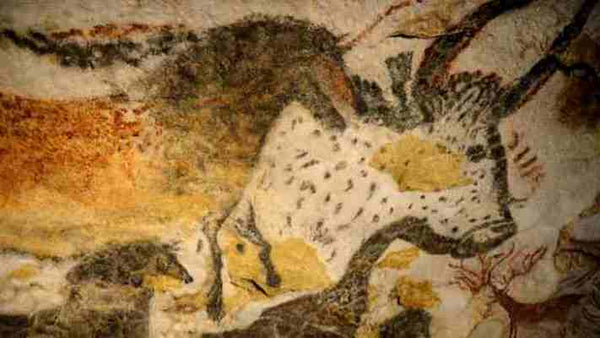 Cavemen drawings reveal the existence of unicorns centuries ago