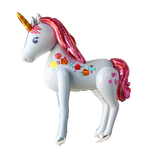 Unicorn 3D Balloon for Party