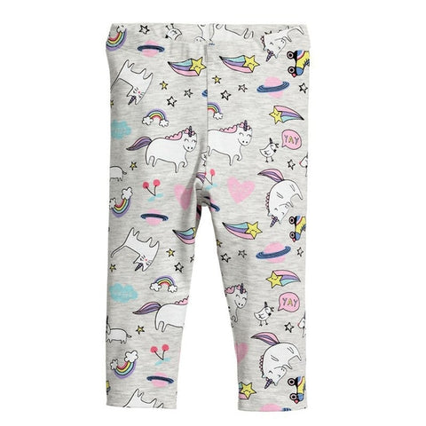 Kids Unicorn Pants - Unicornia
