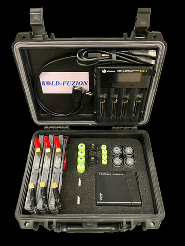 GMAG Emergency Power Kits