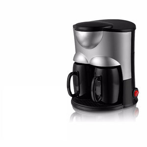 12v - 2-CUP DRIP COFFEE MAKER