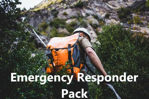 Responder / Emergency Package