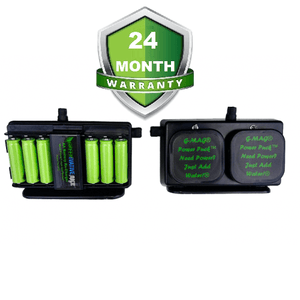 GMAG® Triple Power Charger 2000    ONLY 6 UNIT LEFT