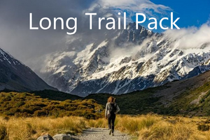 Long Trail Pack