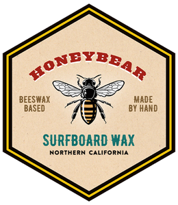 Honeybear Surf