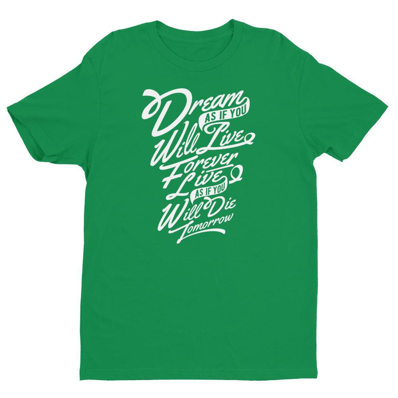 products/dream-live-die-t-shirt-kelly-green-xs-5.jpg