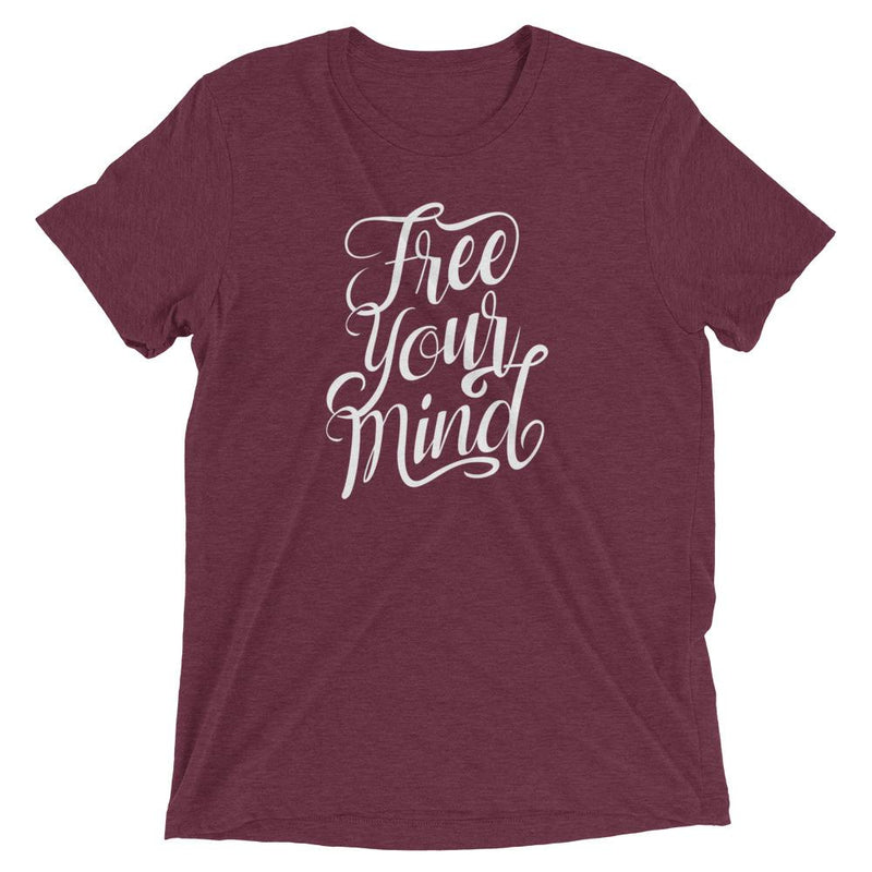 products/free-your-mind-t-shirt-maroon-triblend-xs-6.jpg