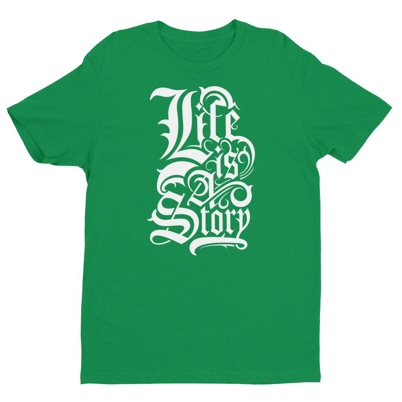 products/mens-life-is-a-story-t-shirt-kelly-green-xs-5.jpg