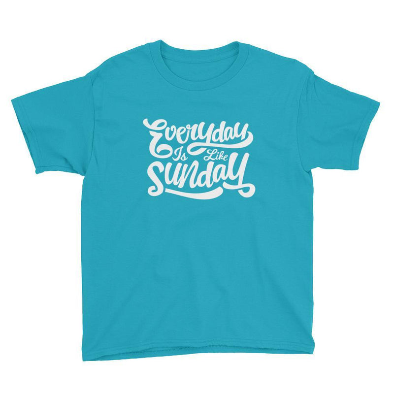 products/youth-every-day-is-like-sunday-t-shirt-caribbean-blue-xs-8.jpg