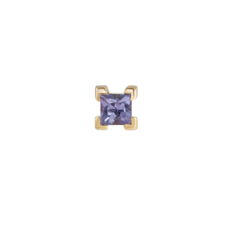Claw Set Mini Gemstone Studs