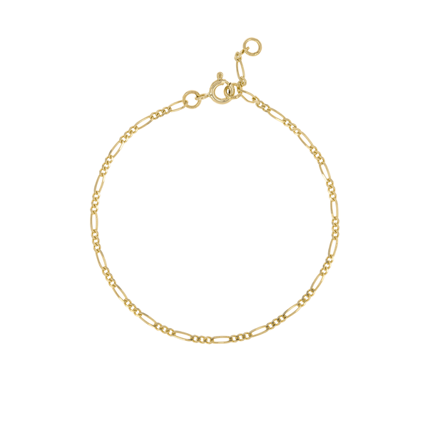 Metier by Tomfoolery: London Chain Bracelet