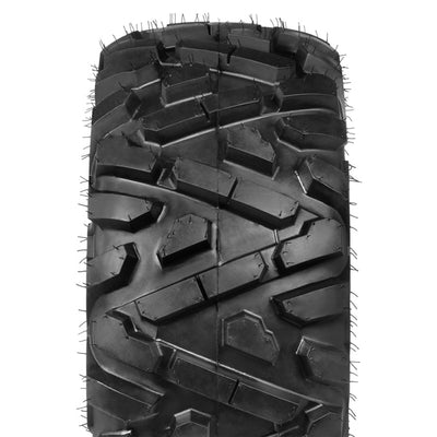 KIMPEX Trail Trooper Tire  Part# 27X11R14-6PR-P350