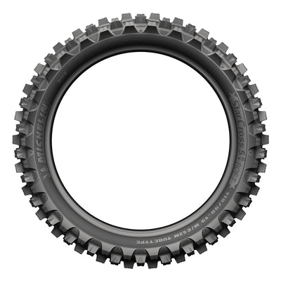 Michelin StarCross 5 Rear Tire
