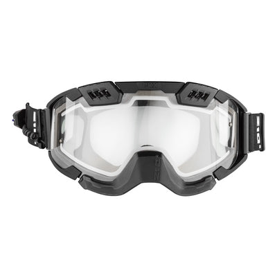CKX 210° Electric Snow Goggles - Euromoto 2018