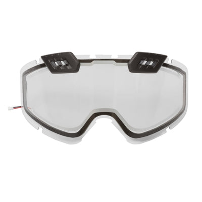 CKX 210° Electric Dual Lens with Controlled Ventillation