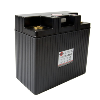 Shorai LFX Battery LFX27L3-BS12  Part# LFX27L3-BS12