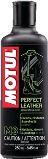 Motul M3 PERFECT LEATHER 250ML (8.45OZ)