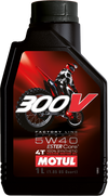 Motul 300V 4T Offroad Ester Synthetic Oil