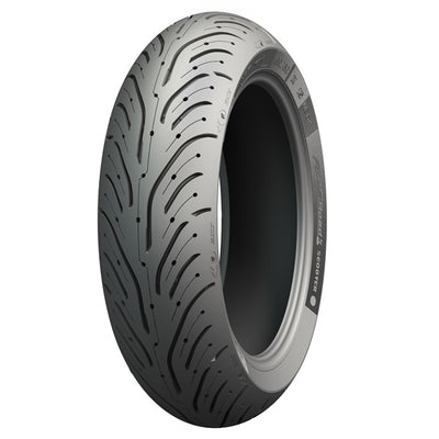 Michelin Pilot Road 4 Scooter Front Tire