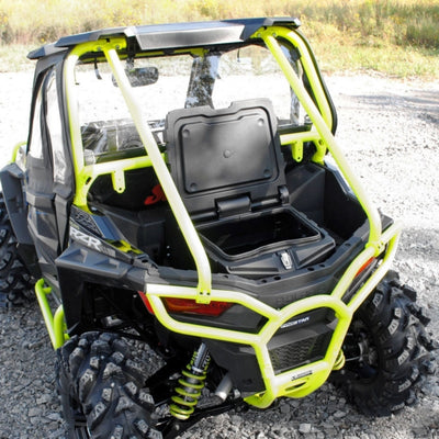 SUPER ATV Rear Cargo Box  Part# RCBPRZR90015