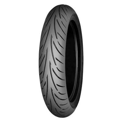 Mitas Trail Touring Force Motorcycle Tire
