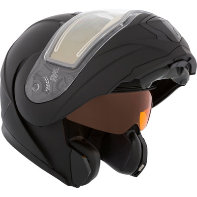 CKX Tranz 1.5  RSV Winter Helmet, Solid