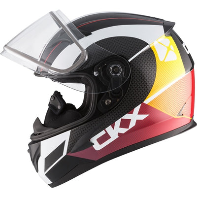 CKX RR610Y Youth Winter Helmet, Colork